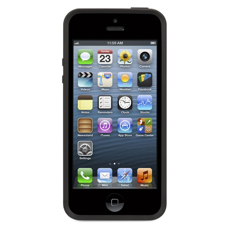 Griffin Reveal iPhone 5 / 5S Black