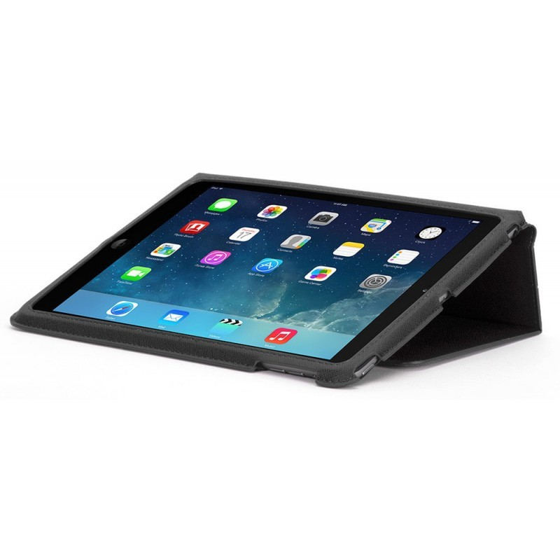 Griffin Slim Folio iPad Air / Air 2 Black