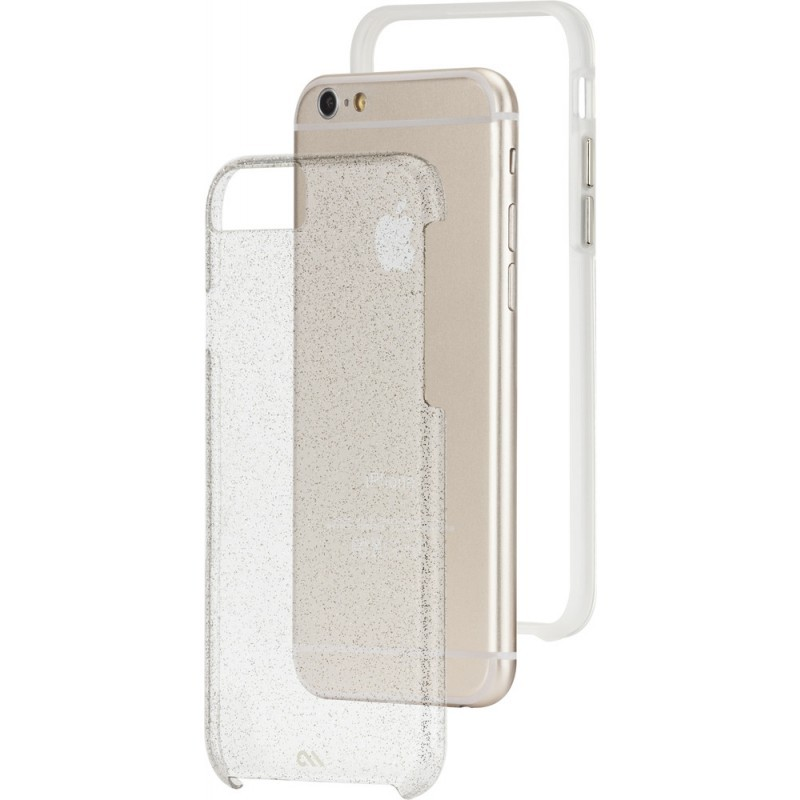 Case-Mate Sheer Glam iPhone 6 / 6S Champagne