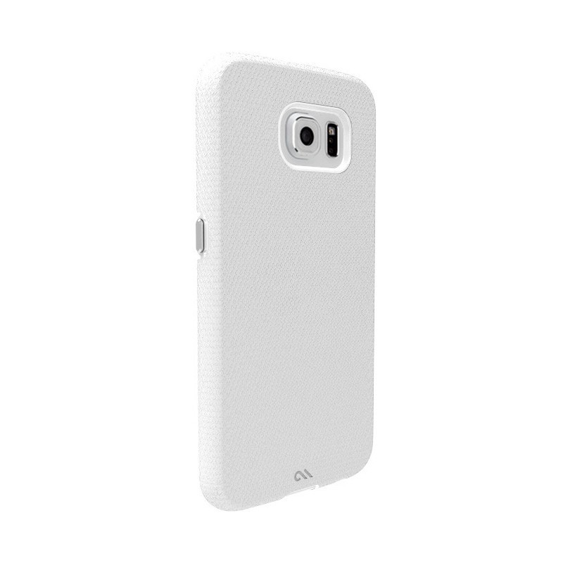 Case-Mate Tough Case Galaxy S6 White