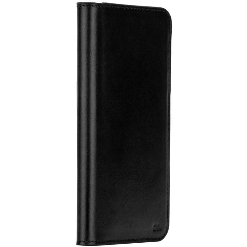Case-Mate Wallet Folio Galaxy S6 Black