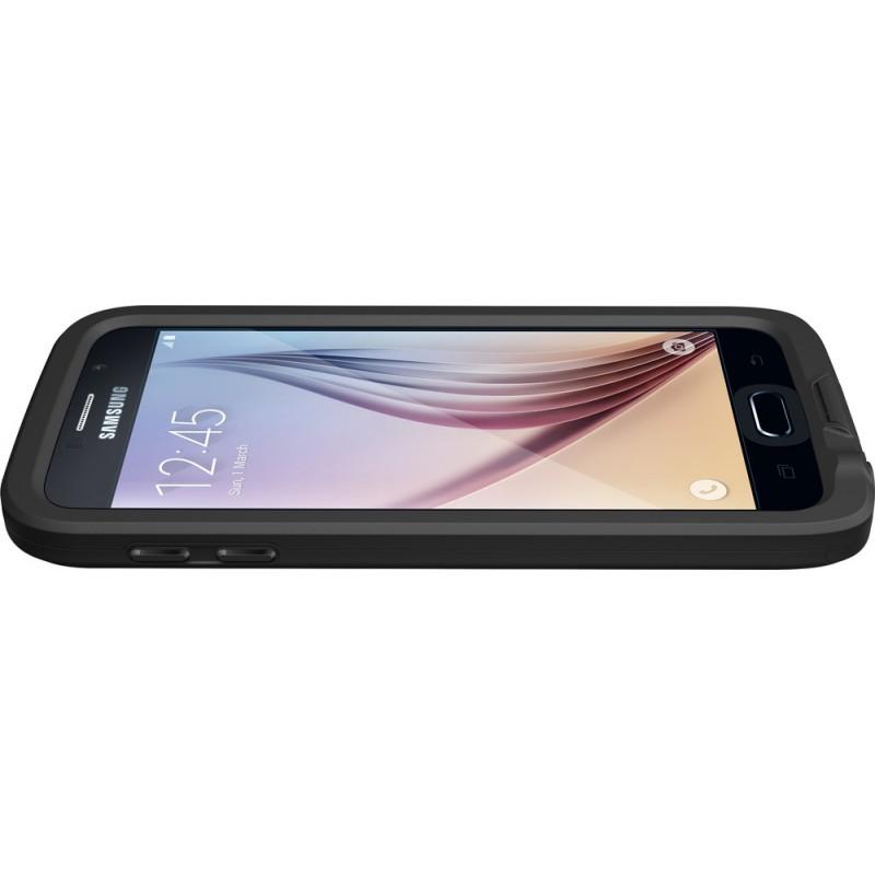 Lifeproof Fre Galaxy S6 zwart
