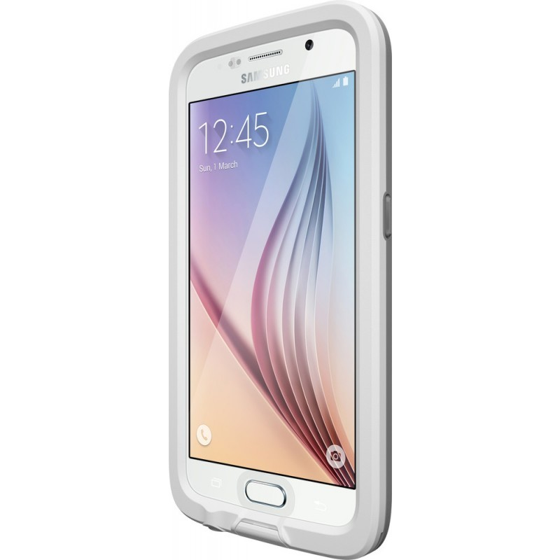 Lifeproof Fre Case Galaxy S6 wit