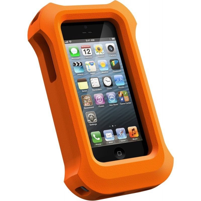 LifeProof LifeJacket Float iPhone4(S)  oranje