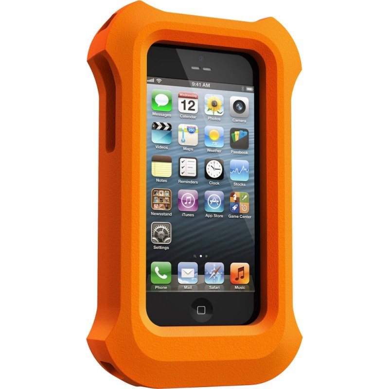 LifeProof LifeJacket Float iPhone 4(S)  oranje