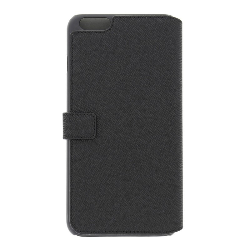 Guess Brad iPhone 6 Plus / 6S Plus Book Case Black