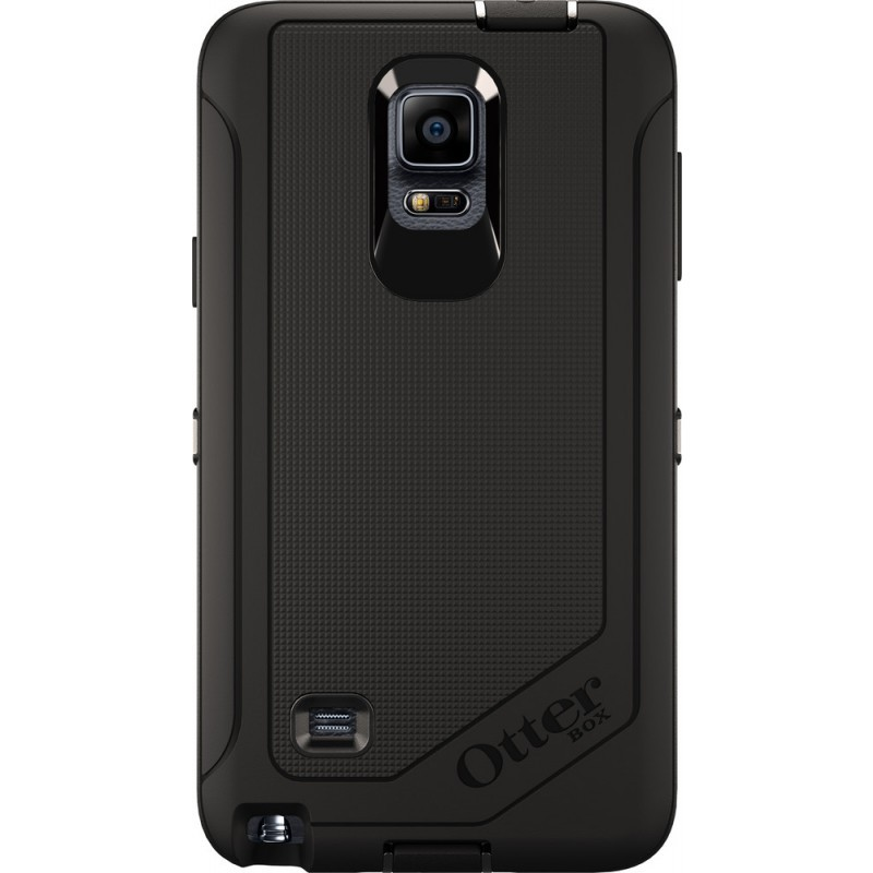 Otterbox Defender Galaxy Note 4 Black