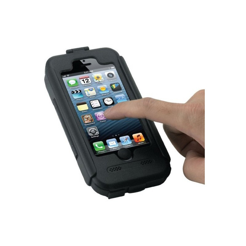Tigra fietshouder (bike console) iPhone 5(S)/SE
