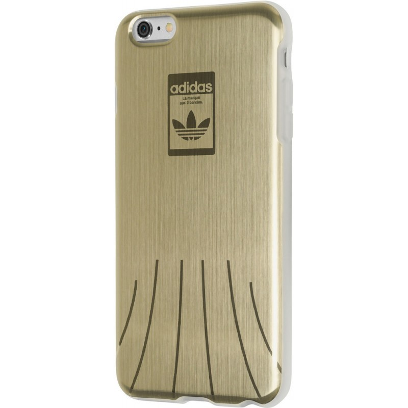 Adidas 1969 Superstar iPhone 6 Plus / 6S Plus Gold