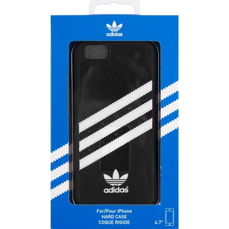Adidas Basics Moulded iPhone 6 / 6S Black / White