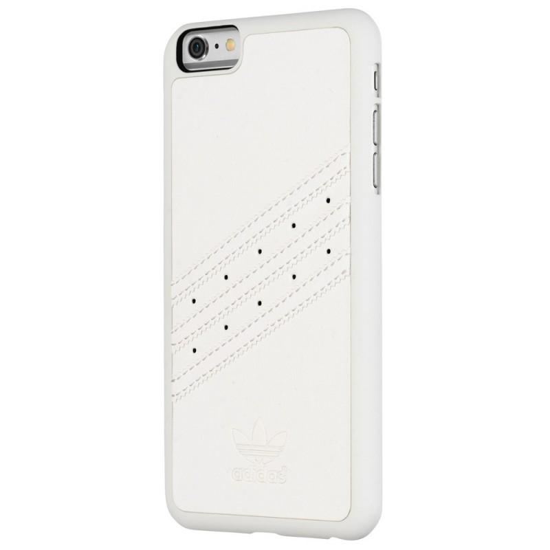 Adidas Basics Premium Moulded iPhone 6 Plus / 6S Plus White