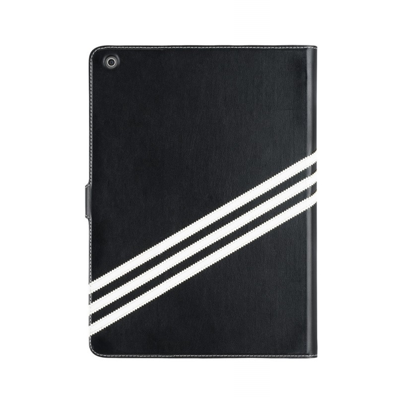 Adidas Basics Stand Case iPad Air 2 zwart/wit