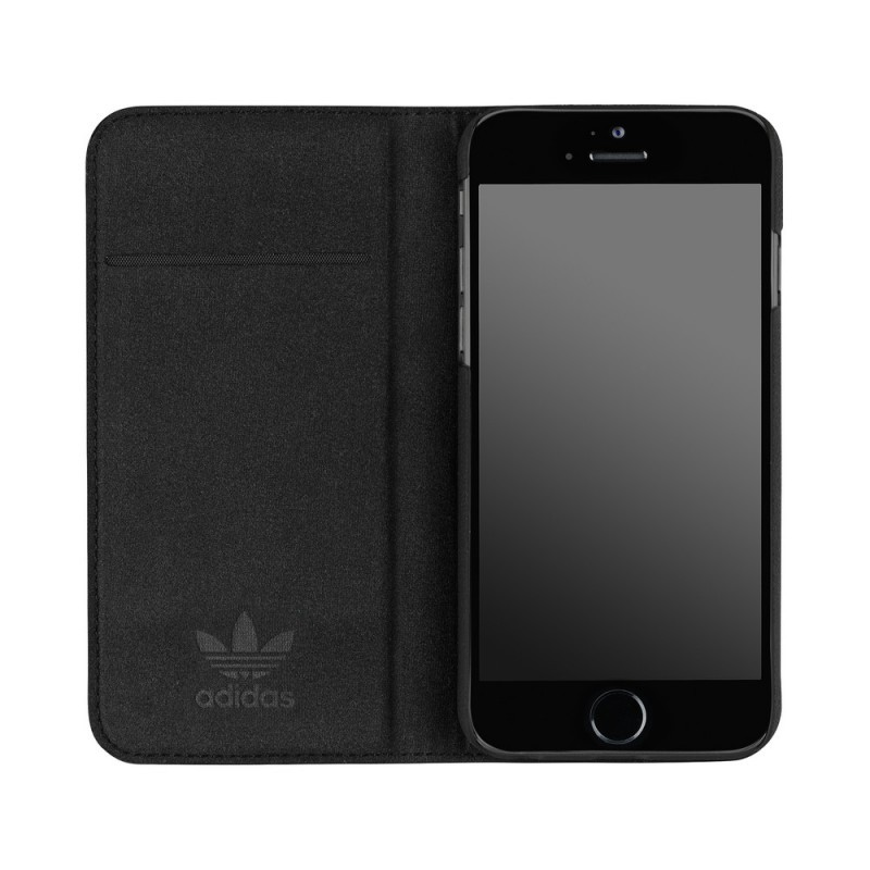 Adidas Booklet BRLN 72 iPhone 6 / 6S Black