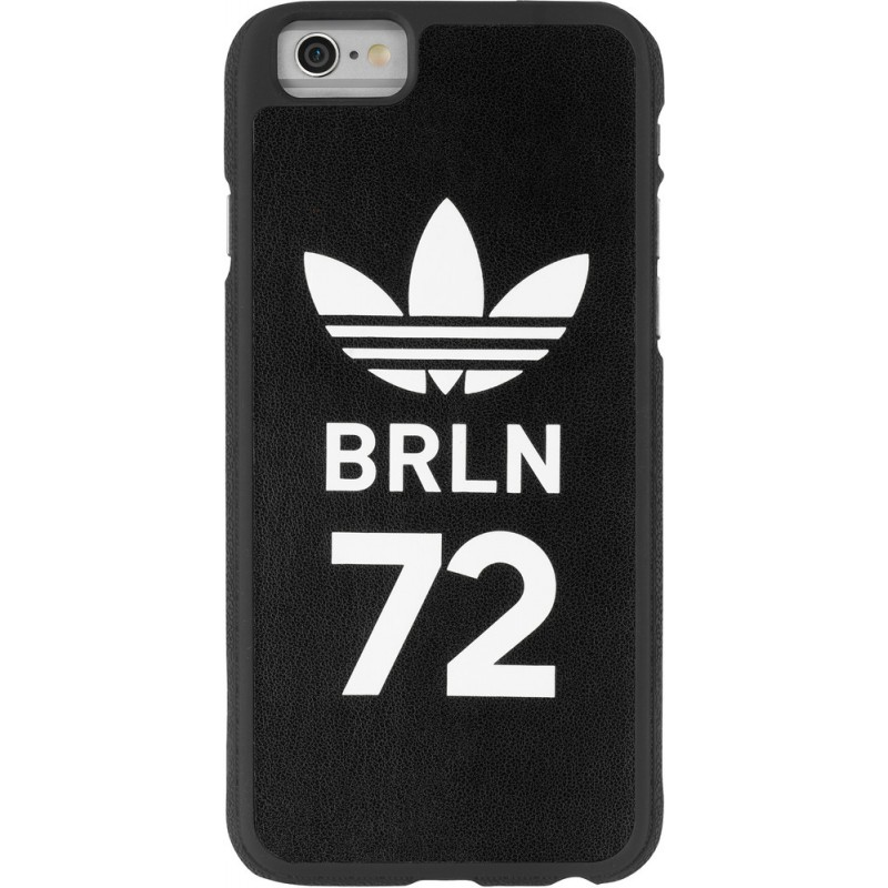 Adidas Moulded Case BRLN 72 iPhone 6 / 6S Black
