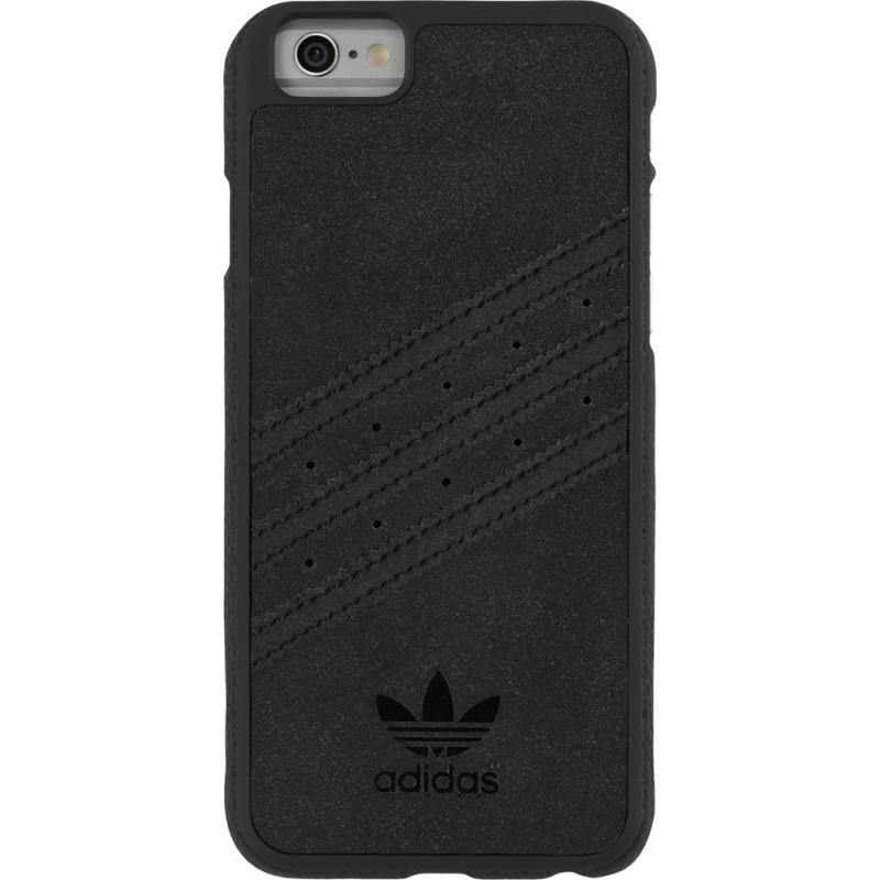 Adidas Vintage Moulded Case iPhone 6 / 6S Black