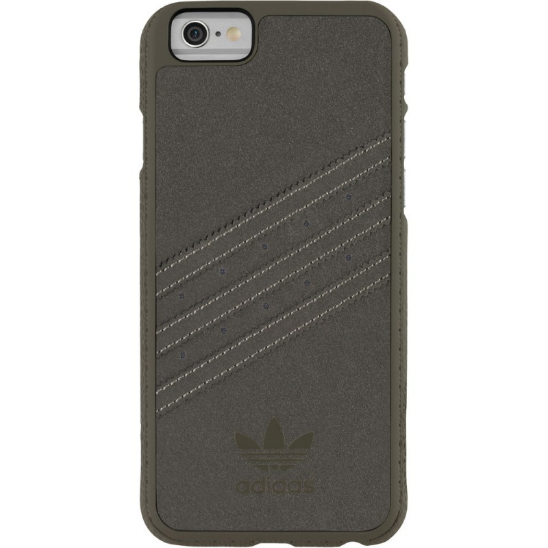 Adidas Vintage Moulded Case iPhone 6 / 6S Grey