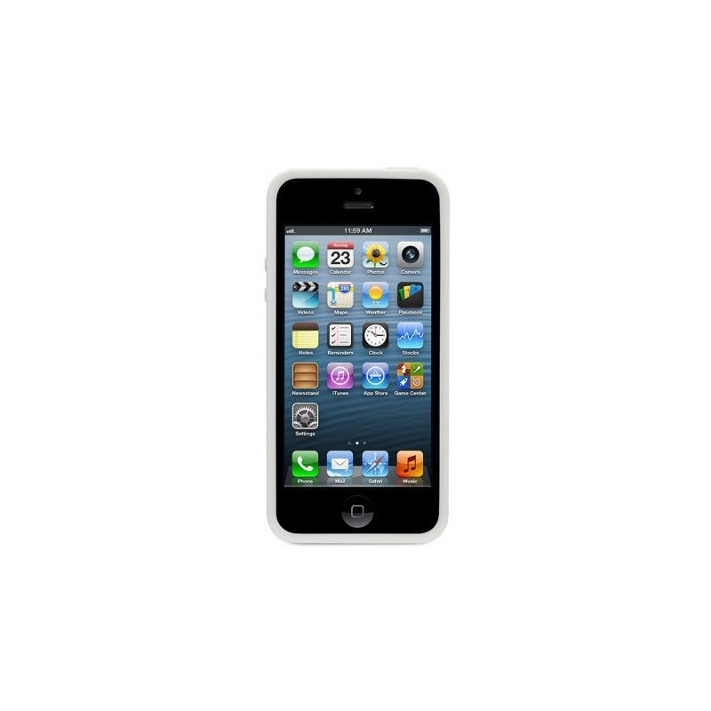 Griffin Reveal iPhone 5 / 5S White