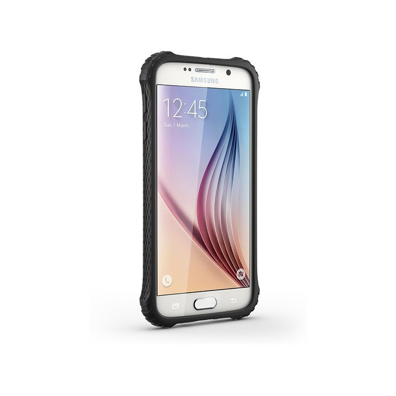 Griffin Survivor Core Galaxy S6 Black