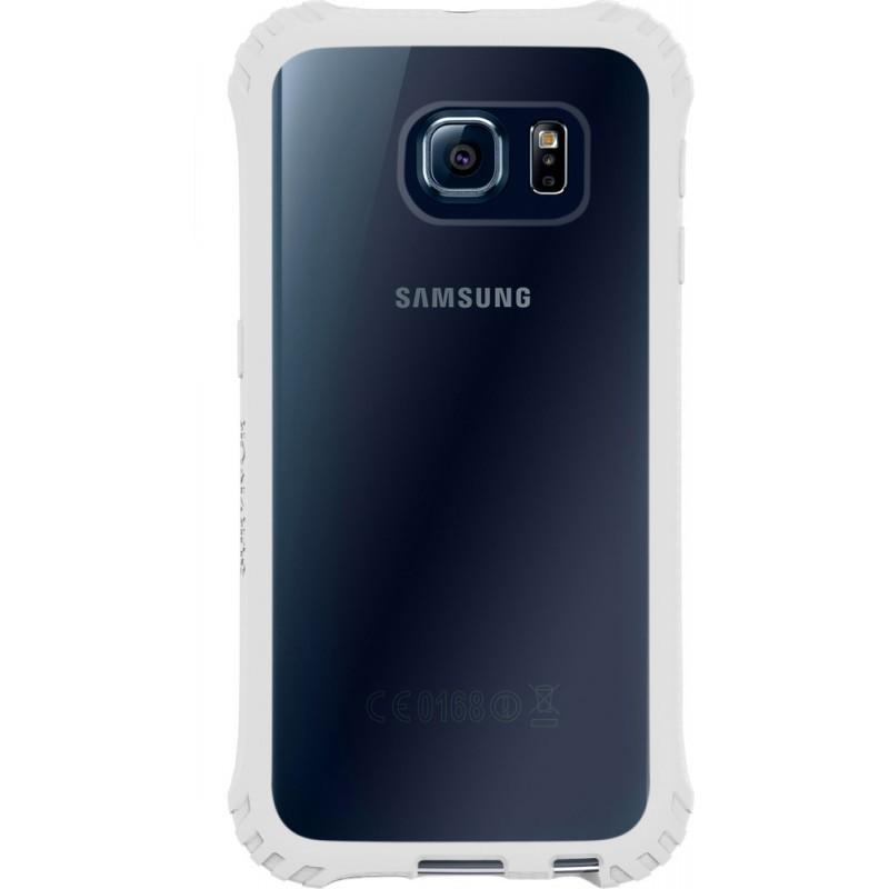 Griffin Survivor Core Galaxy S6 Edge White