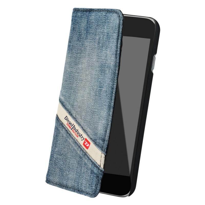 Diesel Cosmo iPhone 6 / 6S Indigo