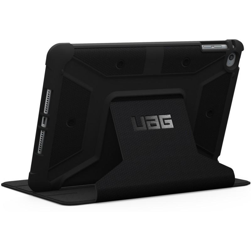Urban Armor Gear Folio iPad mini 4 Black