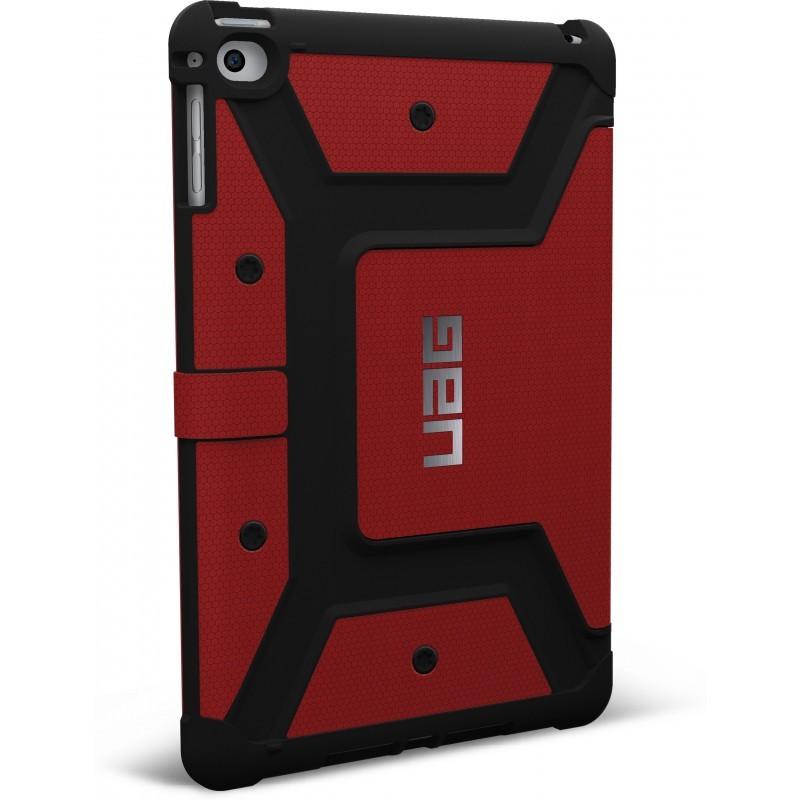 Folio iPad mini 4 Red