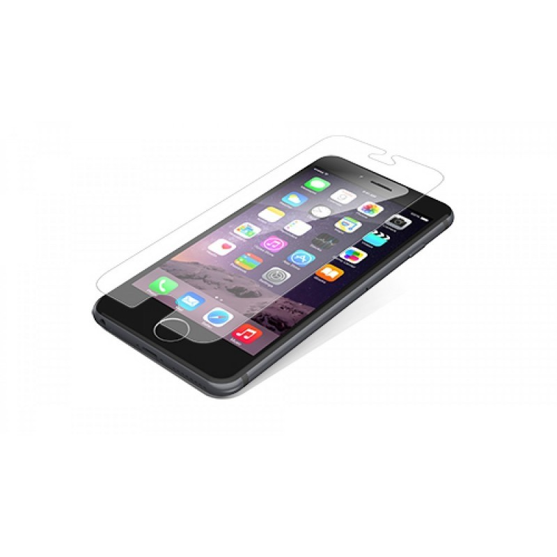 Zagg invisibleSHIELD iPhone 6(S) screenprotector