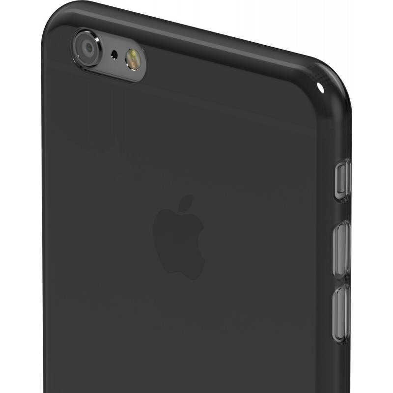 SwitchEasy Nude iPhone 6(S) Plus Ultra Black