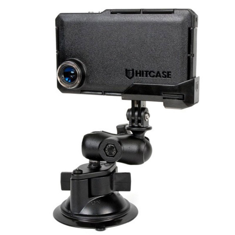 HitCase Suction Cup Mount
