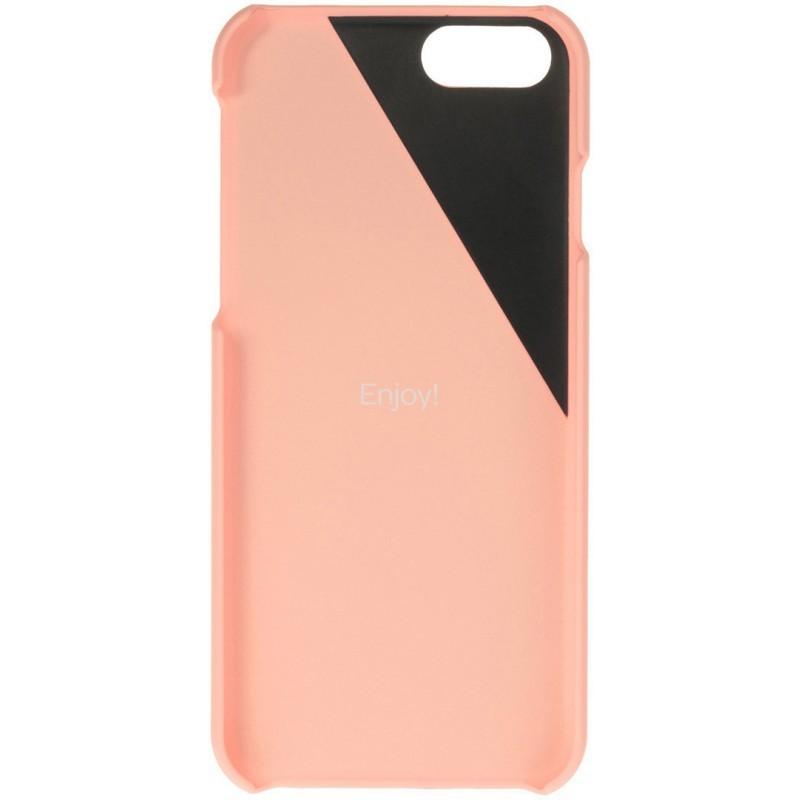 Native Union Clic Wooden iPhone 6 / 6S Blossom