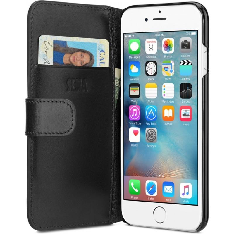 Antorini iPhone 6 Plus / 6S Plus Black