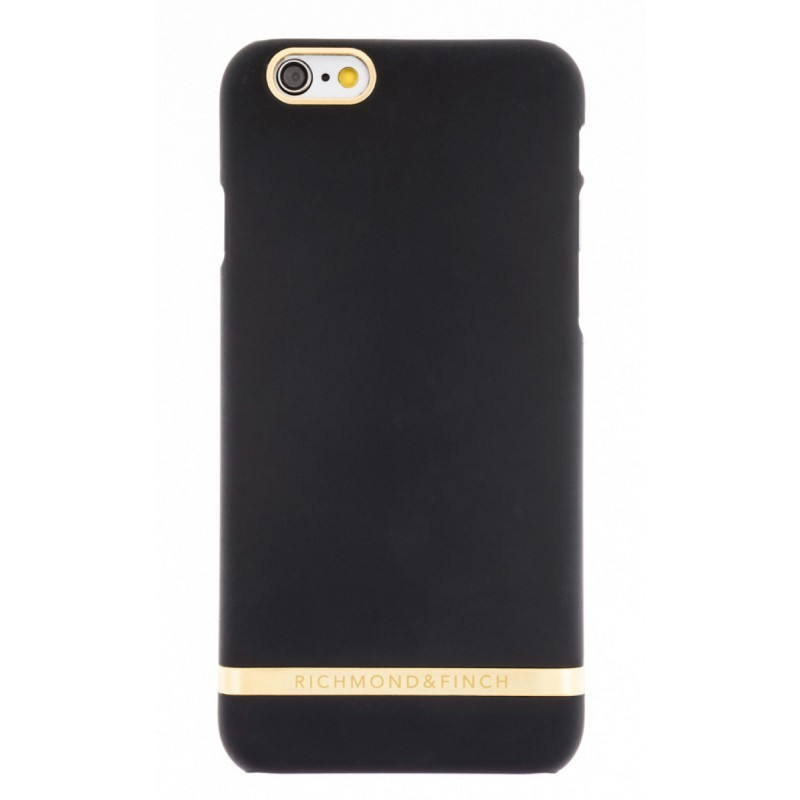 Richmond and Finch Classic Satin iPhone 6(S) Black