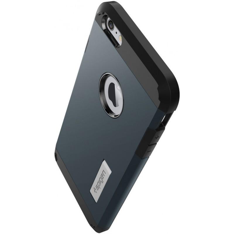 Spigen Tough Armor iPhone 6(S) Plus Gunmetal