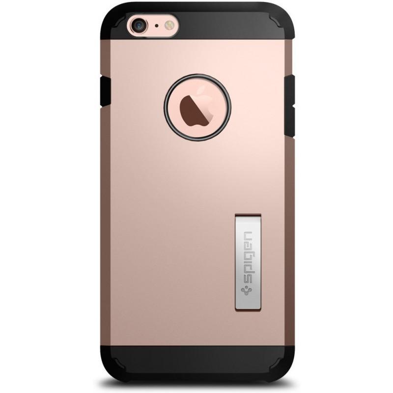 Spigen Tough Armor iPhone 6(S) Plus Rose Crystal
