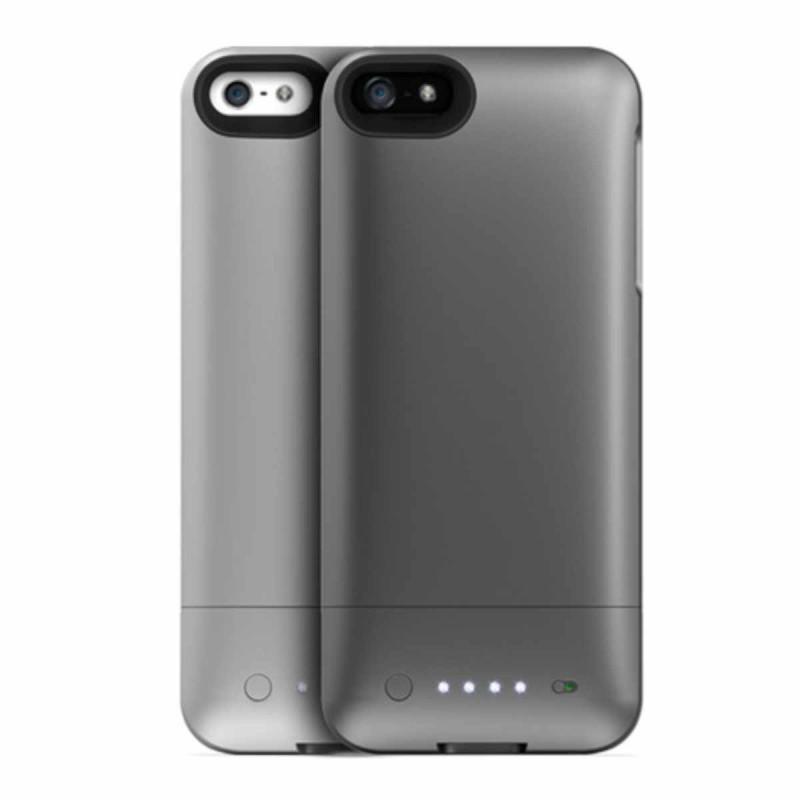 Mophie Juice Pack Helium iPhone 5(S)/SE zwart