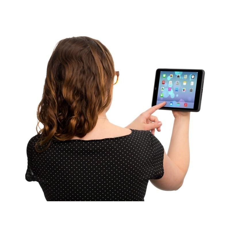 Griffin AirStrap 360 case iPad Mini zwart
