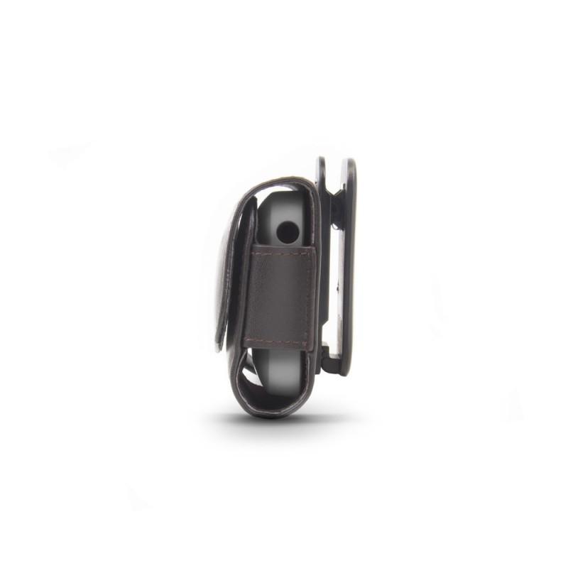 Mophie hip holster 8000 voor iPhone 5(S)/SE juice pack bruin