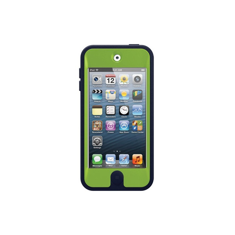 Otterbox Defender iPod Touch 5G Punk
