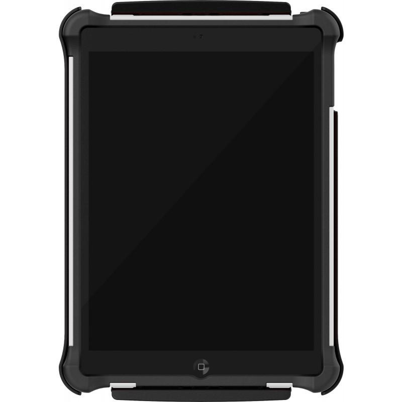 Ballistic Tough Jacket iPad Air 1 Black / White