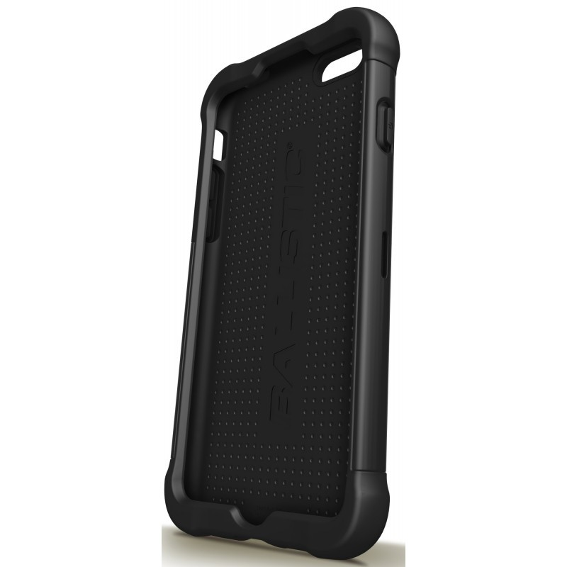 Ballistic Tough Jacket iPhone 6 / 6S / 7 Black