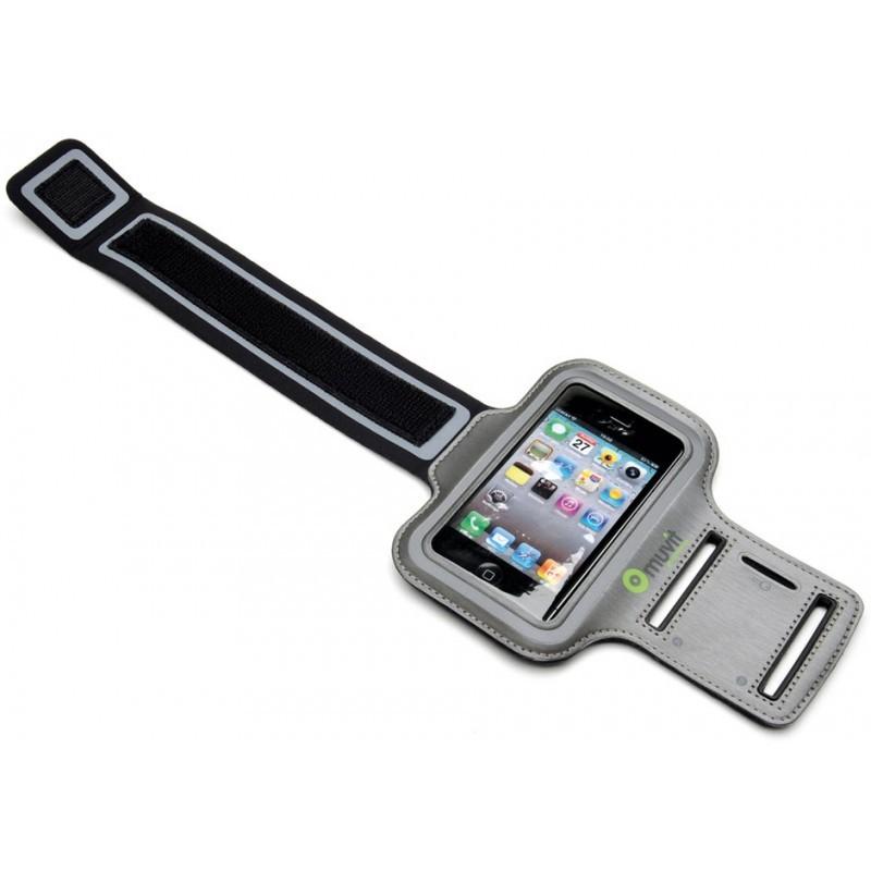 Universal Sport Armband L Grey