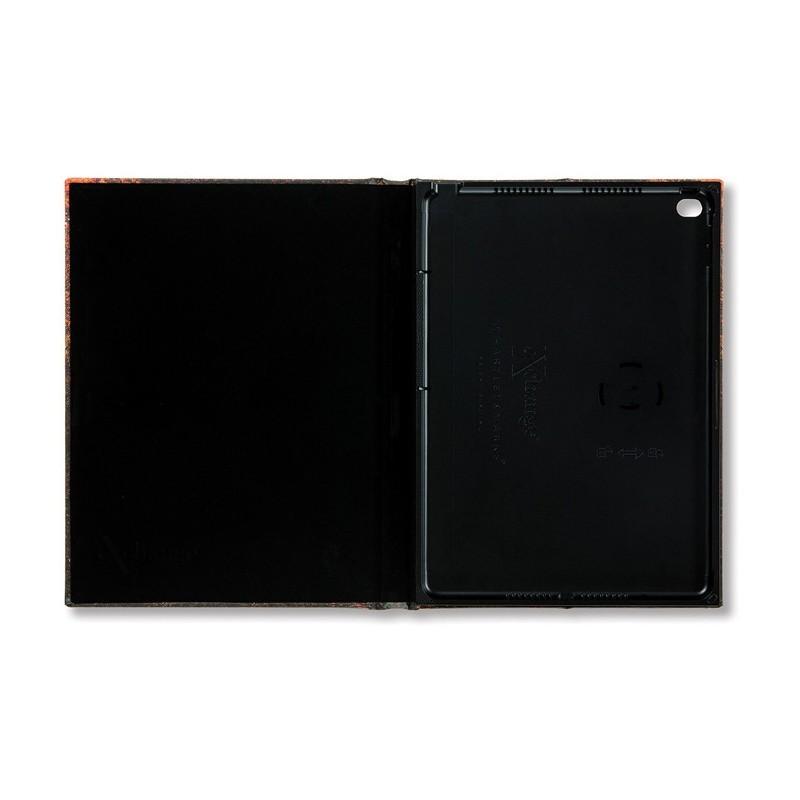 eXchange Tablet Jacket iPad mini 1 / 2 / 3 Carbon