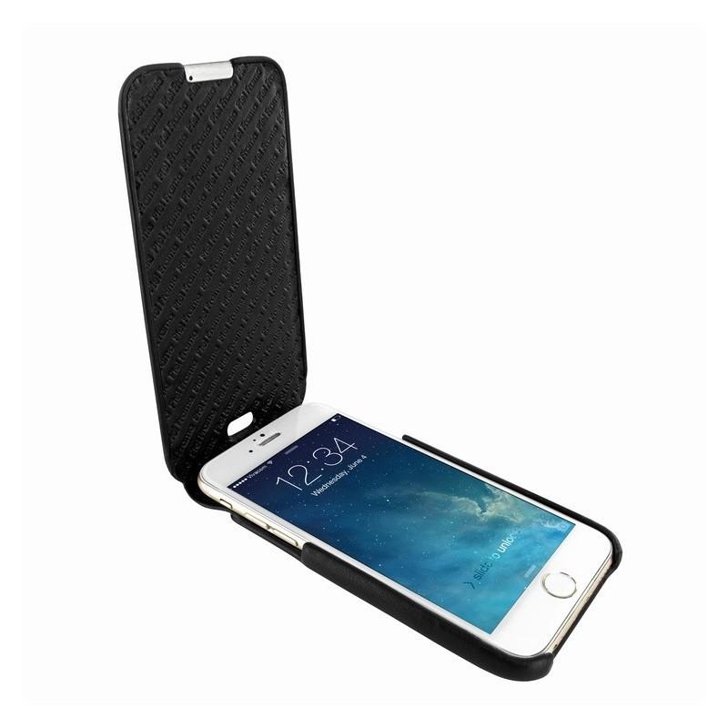 Piel Frama iMagnum iPhone 6(S) zwart