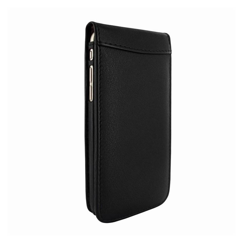 Piel Frama Magnetic iPhone 6(S) zwart