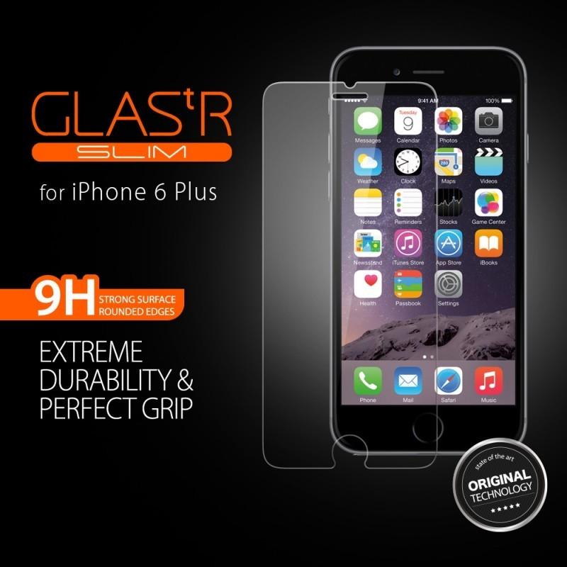 Spigen GLAS.tR SLIM iPhone 6(S) Plus Screen Protector