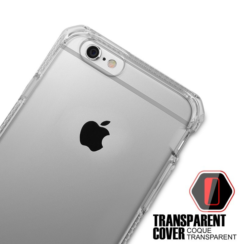 Itskins Spectrum iPhone 6(S) Clear