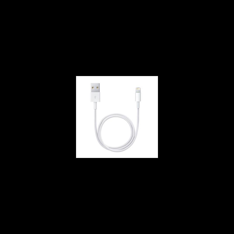 Apple Lightning-naar-USB-kabel (0,50 m) ME291ZM/A