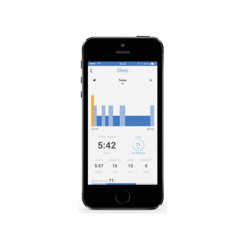 Withings App