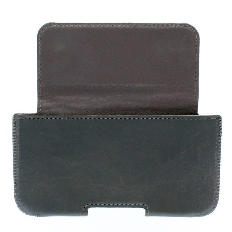 Montana Belt Case Large Brown