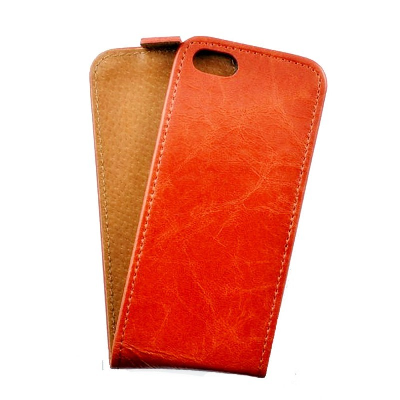 Toscana iPhone 6 / 6S Flip Case Coral